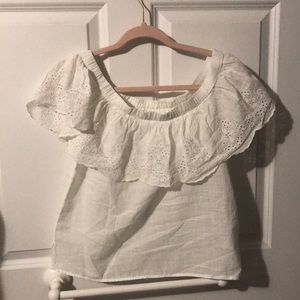 Abercrombie & Fitch Blouse